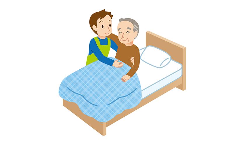 aide a domicile garde de nuit