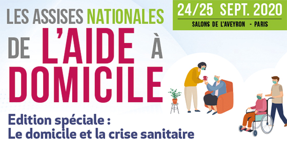 Assises National du Domicile 2020